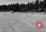 Image of air sled Colorado United States USA, 1933, second 48 stock footage video 65675042745