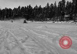 Image of air sled Colorado United States USA, 1933, second 49 stock footage video 65675042745