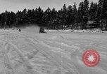 Image of air sled Colorado United States USA, 1933, second 50 stock footage video 65675042745
