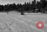 Image of air sled Colorado United States USA, 1933, second 51 stock footage video 65675042745