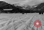 Image of air sled Colorado United States USA, 1933, second 58 stock footage video 65675042745