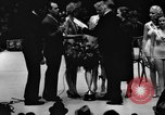Image of Helen Mack crowned at beauty pageant New York City USA, 1934, second 32 stock footage video 65675042752
