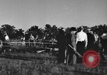 Image of aircraft Memphis Tennessee USA, 1934, second 42 stock footage video 65675042756