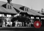 Image of new strain of cow Williamstown Massachusetts USA, 1935, second 20 stock footage video 65675042763