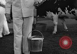 Image of new strain of cow Williamstown Massachusetts USA, 1935, second 60 stock footage video 65675042763