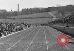 Image of Glenn Cunningham Lawrence Kansas USA, 1936, second 28 stock footage video 65675042777