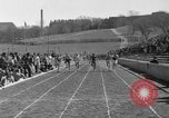 Image of Glenn Cunningham Lawrence Kansas USA, 1936, second 32 stock footage video 65675042777