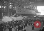 Image of United States Selfridge destroyer Camden New Jersey USA, 1936, second 13 stock footage video 65675042781