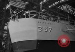 Image of United States Selfridge destroyer Camden New Jersey USA, 1936, second 21 stock footage video 65675042781