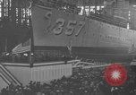 Image of United States Selfridge destroyer Camden New Jersey USA, 1936, second 33 stock footage video 65675042781