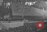 Image of United States Selfridge destroyer Camden New Jersey USA, 1936, second 35 stock footage video 65675042781