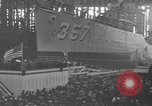 Image of United States Selfridge destroyer Camden New Jersey USA, 1936, second 36 stock footage video 65675042781