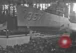 Image of United States Selfridge destroyer Camden New Jersey USA, 1936, second 37 stock footage video 65675042781