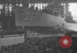 Image of United States Selfridge destroyer Camden New Jersey USA, 1936, second 38 stock footage video 65675042781
