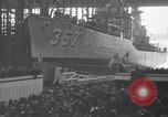 Image of United States Selfridge destroyer Camden New Jersey USA, 1936, second 39 stock footage video 65675042781