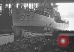 Image of United States Selfridge destroyer Camden New Jersey USA, 1936, second 40 stock footage video 65675042781