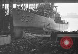 Image of United States Selfridge destroyer Camden New Jersey USA, 1936, second 41 stock footage video 65675042781