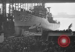 Image of United States Selfridge destroyer Camden New Jersey USA, 1936, second 43 stock footage video 65675042781