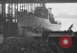 Image of United States Selfridge destroyer Camden New Jersey USA, 1936, second 44 stock footage video 65675042781