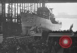 Image of United States Selfridge destroyer Camden New Jersey USA, 1936, second 45 stock footage video 65675042781