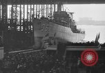 Image of United States Selfridge destroyer Camden New Jersey USA, 1936, second 46 stock footage video 65675042781