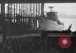 Image of United States Selfridge destroyer Camden New Jersey USA, 1936, second 51 stock footage video 65675042781