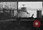 Image of United States Selfridge destroyer Camden New Jersey USA, 1936, second 53 stock footage video 65675042781