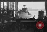 Image of United States Selfridge destroyer Camden New Jersey USA, 1936, second 54 stock footage video 65675042781