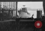 Image of United States Selfridge destroyer Camden New Jersey USA, 1936, second 55 stock footage video 65675042781