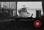 Image of United States Selfridge destroyer Camden New Jersey USA, 1936, second 56 stock footage video 65675042781