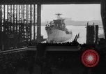 Image of United States Selfridge destroyer Camden New Jersey USA, 1936, second 57 stock footage video 65675042781