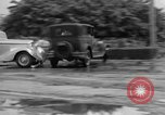 Image of safety tread Coral Gables Florida USA, 1938, second 34 stock footage video 65675042785