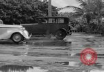 Image of safety tread Coral Gables Florida USA, 1938, second 35 stock footage video 65675042785