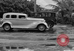 Image of safety tread Coral Gables Florida USA, 1938, second 36 stock footage video 65675042785