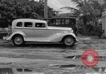 Image of safety tread Coral Gables Florida USA, 1938, second 37 stock footage video 65675042785