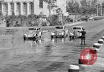 Image of safety tread Coral Gables Florida USA, 1938, second 44 stock footage video 65675042785
