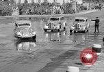 Image of safety tread Coral Gables Florida USA, 1938, second 46 stock footage video 65675042785
