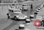 Image of safety tread Coral Gables Florida USA, 1938, second 48 stock footage video 65675042785