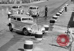 Image of safety tread Coral Gables Florida USA, 1938, second 49 stock footage video 65675042785