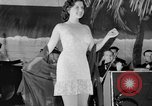 Image of models Miami Florida USA, 1938, second 29 stock footage video 65675042789