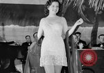 Image of models Miami Florida USA, 1938, second 30 stock footage video 65675042789
