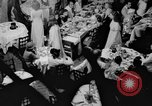 Image of models Miami Florida USA, 1938, second 34 stock footage video 65675042789