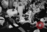 Image of models Miami Florida USA, 1938, second 36 stock footage video 65675042789