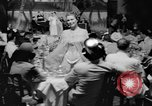 Image of models Miami Florida USA, 1938, second 50 stock footage video 65675042789