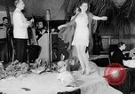 Image of models Miami Florida USA, 1938, second 54 stock footage video 65675042789