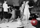 Image of models Miami Florida USA, 1938, second 56 stock footage video 65675042789