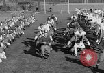 Image of Notre Dame football team South Bend Indiana USA, 1938, second 14 stock footage video 65675042790