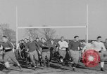 Image of Notre Dame football team South Bend Indiana USA, 1938, second 43 stock footage video 65675042790