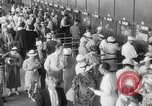 Image of Easiest Way horse Coral Gables Florida USA, 1938, second 15 stock footage video 65675042791