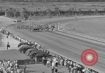 Image of Easiest Way horse Coral Gables Florida USA, 1938, second 22 stock footage video 65675042791